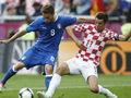 意大利1-1克罗地亚精华