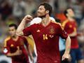 西班牙2-0法国精华