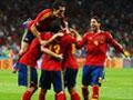 西班牙4-0意大利精华