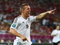 丹麦1-2德国精华