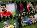 欧洲杯小组赛全盘点