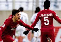 韩国队长失点 卡塔尔1:0夺U23亚洲杯季军