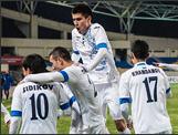 乌兹别克U23加时4:1韩国决赛战越南