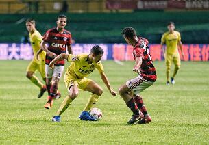 【U17决赛】点球大战!弗拉门戈6-5比利亚雷亚尔勇夺冠军