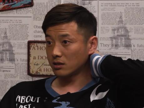 第05期:张辛昕退役再回首 职业生涯只一瞬