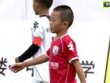 广州球王邝兆镭闪耀南京! 进球如麻无人能挡