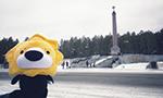 第三站:叶卡捷琳堡