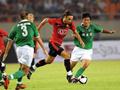 2009年-欧文梅开二度曼联8-2杭州