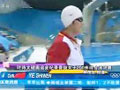 叶诗文破奥运会记录晋级女200米混决赛