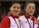 金牌得而复失:中国姑娘饮恨自行车赛场