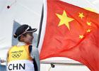 徐莉佳:中国女孩征服欧洲贵族项目