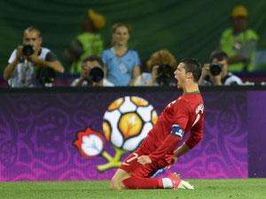 葡萄牙2-1荷兰精华