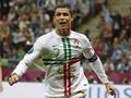 葡萄牙1-0捷克精华