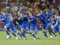 英格兰2-4意大利精华