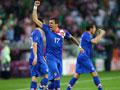 欧洲杯-小组赛-爱尔兰1-3克罗地亚精华