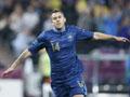 乌克兰0-2法国精华