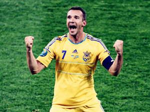 乌克兰2-1瑞典精华