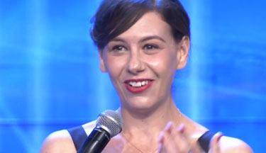 第20届上影节亚新奖颁奖礼-最佳女演员:艾德娃·博勒《静默之下》