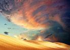 惊人的云彩是何预兆?