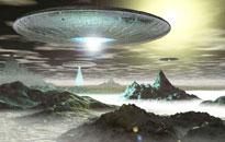 4月份圣彼得堡UFO目击事件