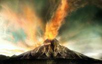 波波卡特佩特尔火山随时可能爆发