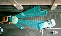 沃尔沃S60 独一无二的行人探测功能