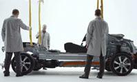 沃尔沃V60混合动力版 第二集
