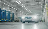 沃尔沃V60混合动力版 第四集