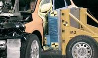 沃尔沃XC60撞击测试