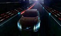沃尔沃S60概念车 30秒短片
