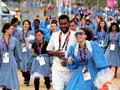 锵锵五环行-伦敦奥运开幕式是一次锐舞派对