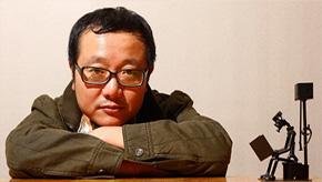 对话科幻雨果奖得主刘慈欣
