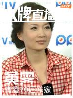《夫妻那些事》原著作者黄霁