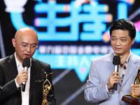 最佳电视节目主持人奖-崔永元、孟非