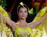 第三届金鹰女神:王珞丹