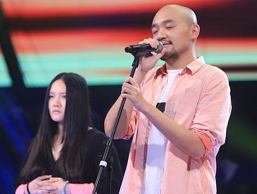 【中国好声音】刘欢导师死亡小组上演火星撞地球