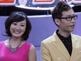 """【一站到底】最美女神惊艳四座 """"女娲""""闯入三次元"""