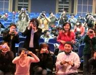 oneshow2009年青年创意营