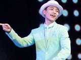 魏晨《帽子戏法》巡回演唱会