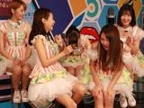 SNH48自曝总选后工资涨了