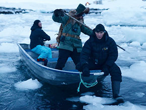 《去你的北极圈》