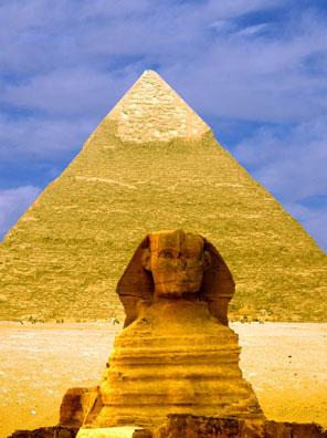 【第六集】金字塔之谜