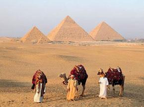 【预告抢先看】我们一起包机去埃及