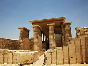 【第十六集】埃及人
