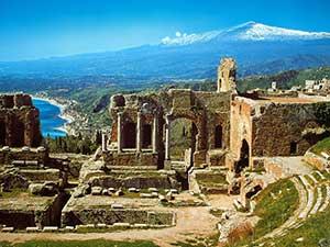 【第三十三集】诺曼人的西西里王国