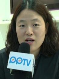 专访电影振兴委员会金妼贞代表—促进中韩电影文化发展