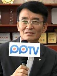 专访韩国旅游发展局安知焕支社长—促两国旅游文化交流