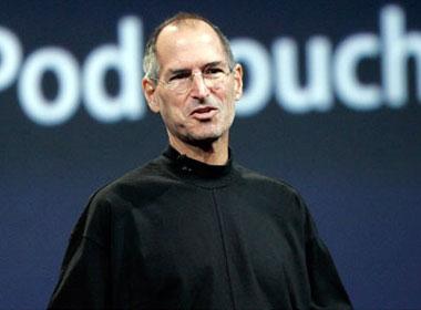 乔布斯辞职前最后一次公开演讲:谈苹果新园区发展蓝图