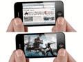 iPhone 4S与iPhone 4的游戏性能对比
