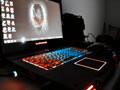游戏利器Alienware M15x开箱视频